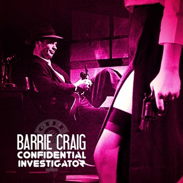 Barrie Craig Jewel Case #2